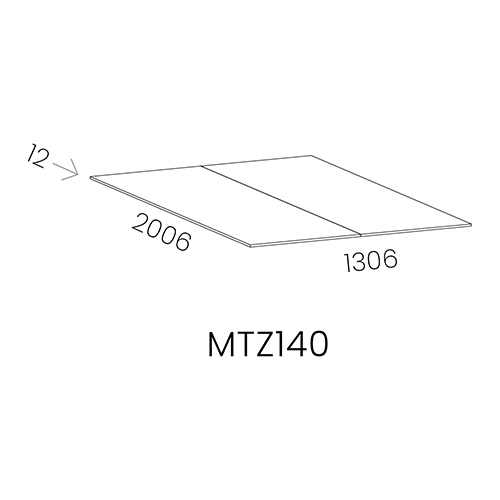 ALPLES MAGNET MTZ-140