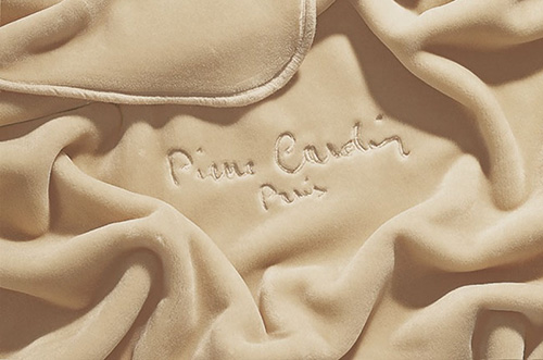 PIERRE CARDIN NANCY 160x240 bež 15