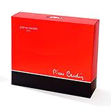 PIERRE CARDIN NANCY 160x240 RED 34