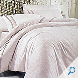 posteljina AGAVA NOLA ECRU 140x200