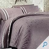posteljina AGAVA NOLA MINK 140x200