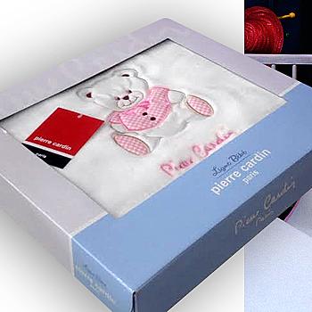 PIERRE CARDIN BABY NANCY 545 ROZA 80x110