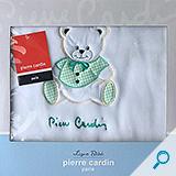 PIERRE CARDIN BABY NANCY 545 ZELENA 80x110
