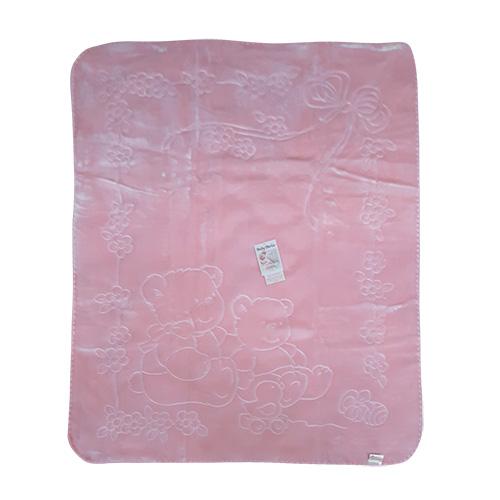 BELPLA BABY PERLA 518 110x140 rozo