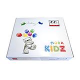 MORA KIDS F67 110x140 BEIGE 02