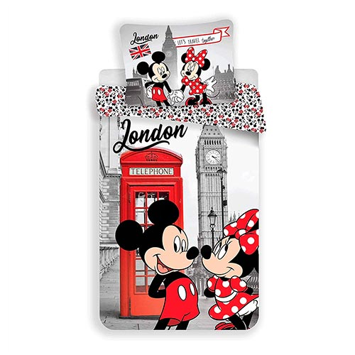 MICKEY MOUSE LONDON