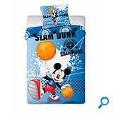 MICKEY MOUSE SLAM DUNK