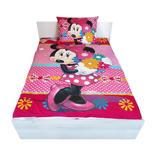 MINNIE MOUSE FLOWERS