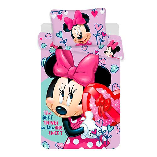MINNIE MOUSE SWEET