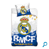 posteljina REAL MADRID 07