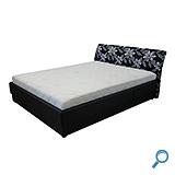 krevet TIN 200x140 S1U1 s madracem