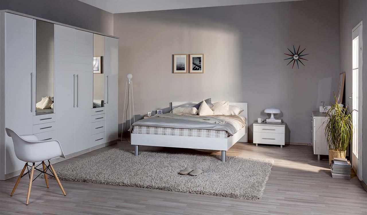 Spavaća soba Dora