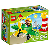 Lego 10808 Mali avion