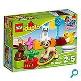 LEGO 10838 Kućni ljubimci