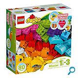 LEGO 10848 Moje prve kocke