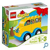 LEGO 10851 Moj prvi autobus