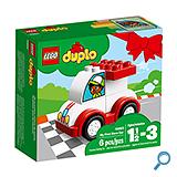 LEGO 10860 Moj prvi trkaći automobil