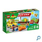 LEGO 10867 Tržnica