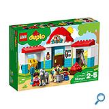 LEGO 10868 Štala za Ponya
