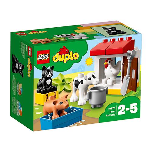 LEGO 10870 Seoske životinje