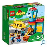 LEGO 10871 Aerodrom