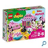LEGO 10873Minnieima rođendanska zabava