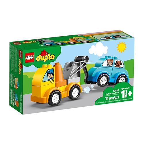 LEGO 10883 Moje prvo vučno vozilo