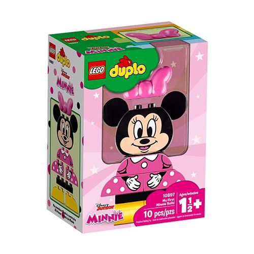 LEGO 10897 Moja prva Minnie