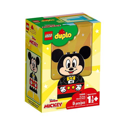 LEGO 10898 Moj prvi Mickey