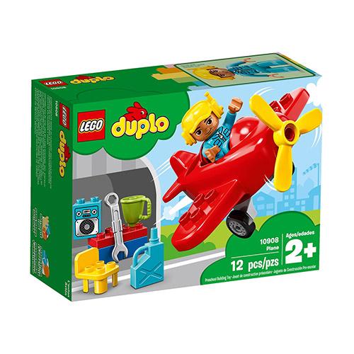 LEGO 10908 Zrakoplov