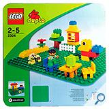 LEGO 2304 Lego DUPLO velika zelena podloga za grad