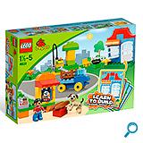 Lego 4631 Moja prva građevina