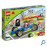 LEGO 6143 Trkaći tim
