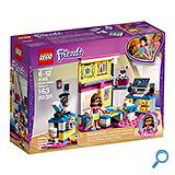 LEGO 41329 Olivijina Deluxe spavaća soba