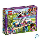 LEGO 41333 Olivijino vozilo za misije