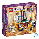 LEGO 41341 Andreina spavaća soba