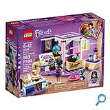 LEGO 41342 Emmina Deluxe spavaća soba
