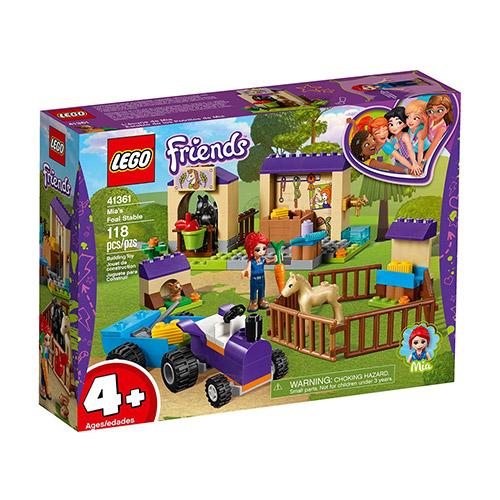 LEGO 41361 Mijina staja za ždrijebe