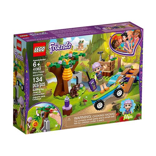 LEGO 41363 Mijina šumska pustolovina