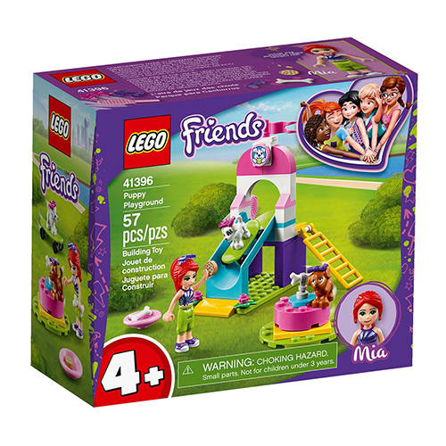 LEGO 41396 Igralište za psiće