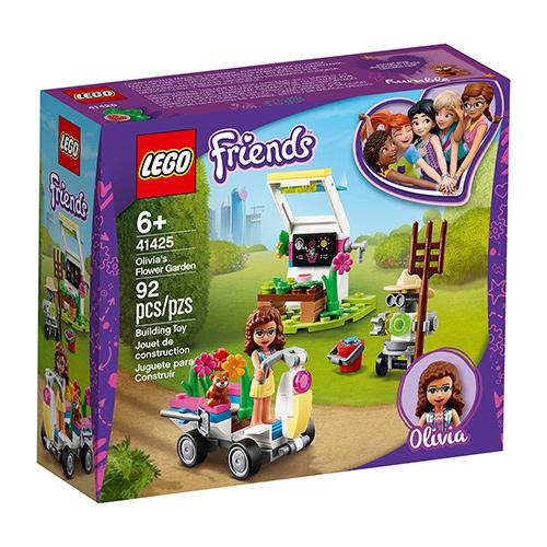 LEGO 41425 Olivijin cvjetnjak