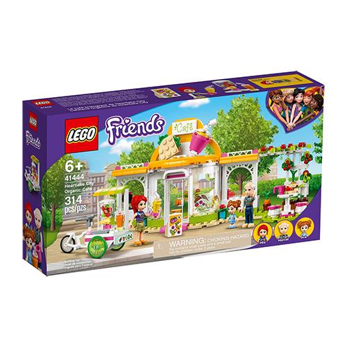 LEGO 41444 Organski kafić u Heartlake Cityu