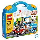 LEGO 10659 Plavi kovčeg