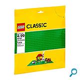 LEGO 10700 Zelena podloga