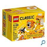 10709 Narančasta kreativna kutija