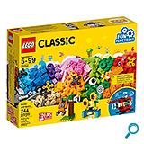 LEGO 10712 Kocke i oprema