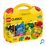 LEGO 10713 Kreativni kovčeg
