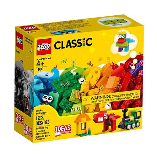 LEGO 11001 Kocke i ideje
