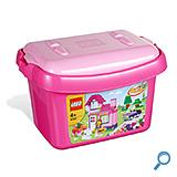 LEGO 4625 Kutija s ružičastim kockama