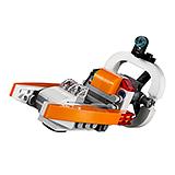 LEGO 31071 Drone istraživač